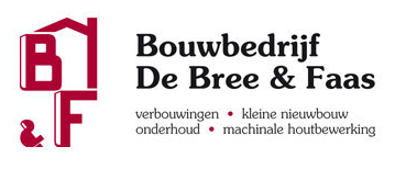 Bouwbedrijf de bree en faas